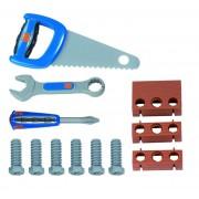 Bob Constructorul - Trusa cu unelte