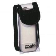 Прозрачен кълъф Deja за MP3 player (голям)