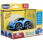 Chicco auto mini turbo touch bond blu 09362-00