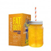Sensilab Fat Out! Thermo Burn drink