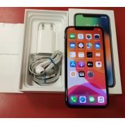 Apple iPhone X 64GB použitý komplet Space Gray