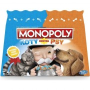 Monopoly Pisici vs Dogs (E5793)