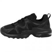 Nike Air MAX Graviton--002 Zapatillas para Mujer, Color Black/Black, 9