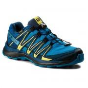 Pantofi SALOMON - Xa Lite Gtx GORE-TEX 400713 28 W0 Indigo Bunting/Snorkel Blue/Sulphur Spring