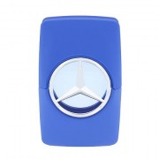 Mercedes-Benz Mercedes-Benz Man Blue eau de toilette 100 ml uomo