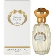 Annick Goutal Vanille Exquise eau de toilette para mujer 100 ml