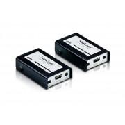 ATEN VE810 :: HDMI екстендър, 60 м, Cat. 5e, 1080i, с дистанционно
