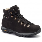 Туристически ZAMBERLAN - 320 New Trail Lite Evo Gtx GORE-TEX Black