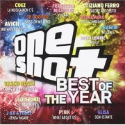 Video Delta AA. VV. - ONE SHOT BEST OF THE YEAR - CD