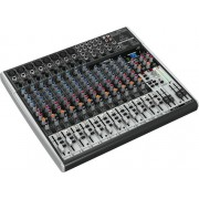 Behringer XENYX X2222USB 22channels mixer audio