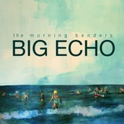 Big Echo [LP] - VINYL
