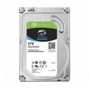 HDD 2 TB Seagate SkyHawk Video ST2000VX008 ⭐ Preinstalare Gratuita in DVR