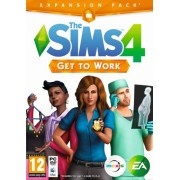 The Sims 4 Get to Work (expansiune) PC
