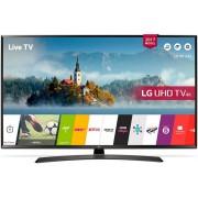Телевизор LG 49UJ634V, 49 инча, 4K UltraHD, SmartTV