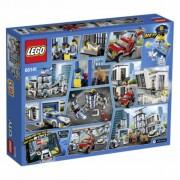 LEGO City Politiebureau - 60141