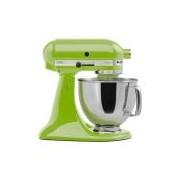 Batedeira Planetária Stand Mixer KitchenAid Artisan 10 Velocidades Green Apple 127V KEA33AN