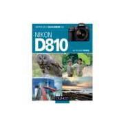DUNOD Bernard ROME - Obtenez le maximum du nikon D810