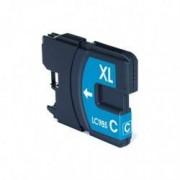 Cartucho de tinta compatible para Brother LC-985C