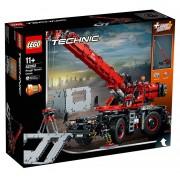 Lego Technic (42082). Grande gru mobile