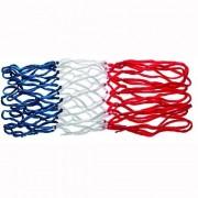 spalding Ballnetz NBA (rot/weiß/blau)