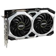 MSI GeForce GTX1660 TI Ventus XS 6G 6GB