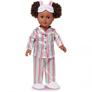 "My Life As 18"" Sleepover Host Doll, African American by Fashion Dolls"