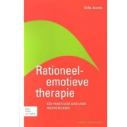 Rationeel-emotieve therapie
