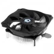 Охладител за Intel/AMD процесори ID-Cooling DK-03, 120 мм вентилатор, DK-03V2_VZ