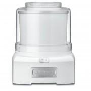 Maquina Para Yogurt Cuisinart Crema-Ice & Sorbet-Blanca