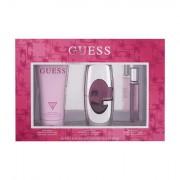GUESS Guess For Women confezione regalo eau de parfum 75 ml + eau de parfum 15 ml + lozione corpo 200 ml donna