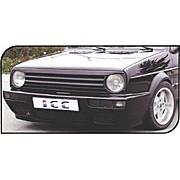 Paupiere de phare VW GOLF II ABS