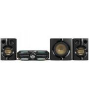 Minisistem audio Philips FX55/12 720W RMS Negru