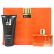 Dunhill Pursuit balsam po goleniu 150ml + woda toaletowa - 75 ml Upominek gratis !