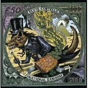 Elvis Costello - National Ransom (0888072327269) (1 CD)