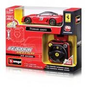 Bburago 1:36 Ferrari Remote Control Wrist Racers - 3 Assortments (Colors May Vary)