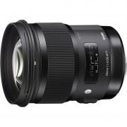 Sigma Art Objetiva 50mm F1.4 DG HSM para Canon