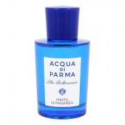 Acqua di Parma Blu Mediterraneo Mirto di Panarea eau de toilette 75 ml unisex