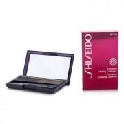 Eyebrow Styling Compact - # GY901 Deep Brown 4g/0.14oz Стилизираща Пудра за Вежди - # GY901 Наситено Кафяво