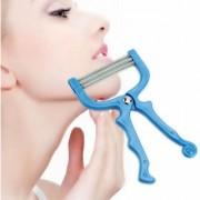 1 Pc Safe Handheld Face Facial Hair Removal Threading Beauty Epilator Epi Roller Beauty For Women smbb