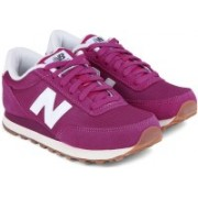 New Balance 501 Casuals For Women(Purple)