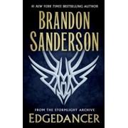 Edgedancer: From the Stormlight Archive, Hardcover/Brandon Sanderson