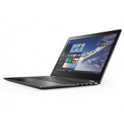 "Lenovo Yoga YG510-14IKB /14""/ Touch/ Intel i7-7500U (3.5G)/ 8GB RAM/ 1000GB HDD/ int. VC/ Win10/ Black (80VB0041BM)"