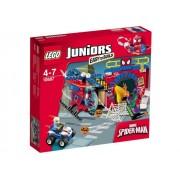 LEGO Juniors, Ascunzisul lui Spider-Man 10687