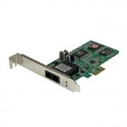 STARTECH.COM StarTech Scheda di Rete Ethernet PCI express fibra multimodale SC - Adattatore NIC Gigabit Ethernet - 550m