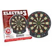 Placa Dart Electro Series 3 Electronic Dart Game