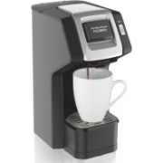 Hamilton Beach 5N4U5UT3SDK1 Personal Coffee Maker(Black)