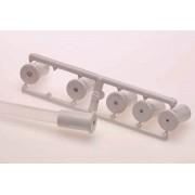 Punct de verificare pentru tub flexibil pmc/8 SD3
