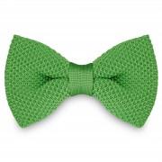 Tailor Toki Noeud papillon tricoté vert vif