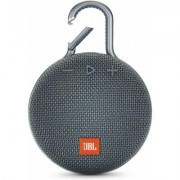 JBL Clip 3 portable Bluetooth speaker (blue)