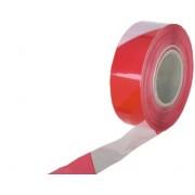 Indicator cu Semnul Banda de avertizare alb-rosu, delimitare perimetru Best View
